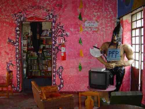 Televisión y PFP