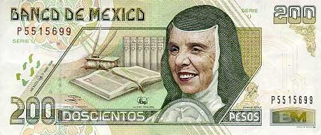 dinero de a mentiritas
