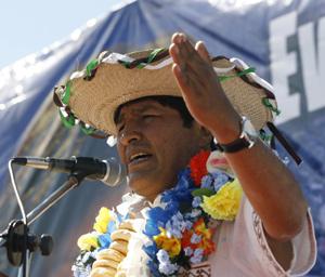 Carta abierta desde espa a al presidente de bolivia zapateando 2 - Gustavo duch ...