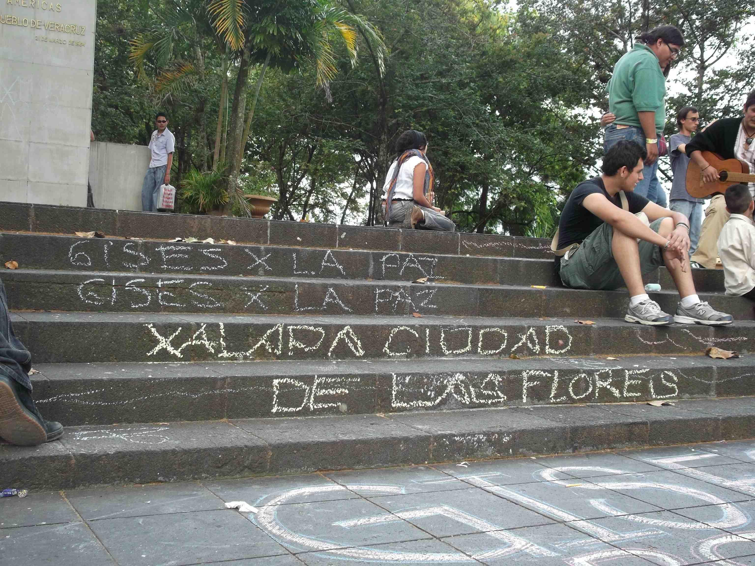 Octubre 2011: Zapateando 2